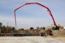 Под Днепром начали строить жилье для сотрудников СБУ, воинов АТО и переселенцев