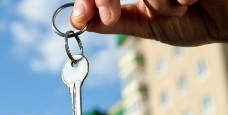 В Мариуполе выделят квартиры для семей переселенцев