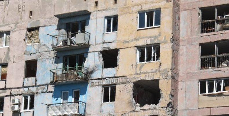 Переселенцам обещают компенсацию за разрушенное жилье