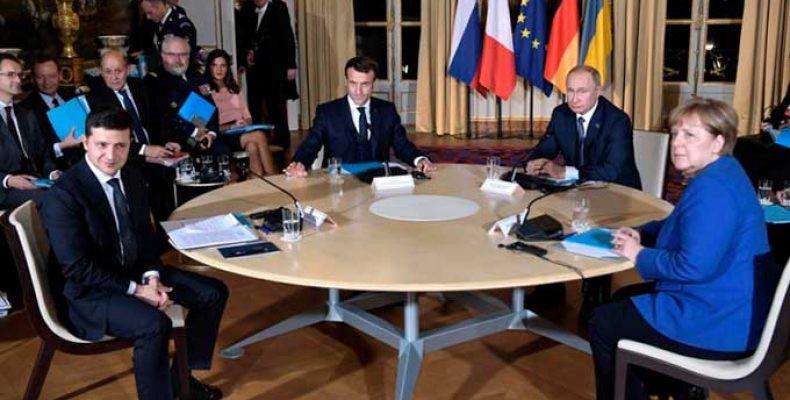 Прямые переговоры Киева с Л-ДНР: Есть ли вероятность – и в чем опасность