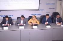 В Україні презентували телеканал для тимчасово окупованих територій