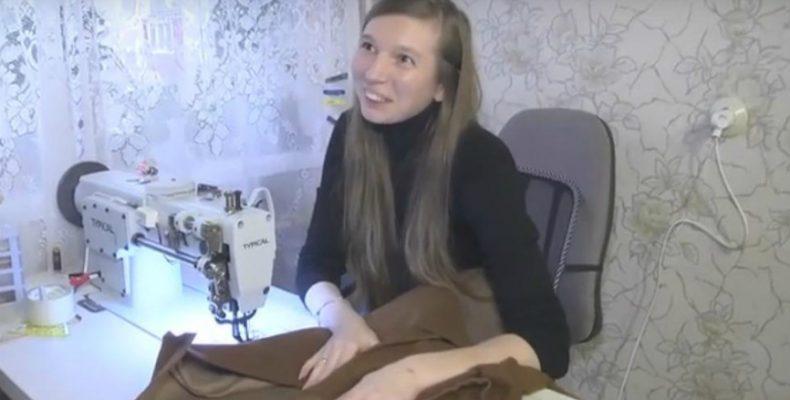 Семья переселенцев из Луганска с нуля создала бизнес на новом месте