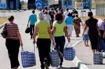 В Донецкой области назвали ТОП-10 мест, где живут переселенцы