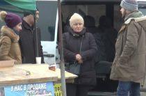 Количество переселенцев из Донбасса и Крыма продолжает расти