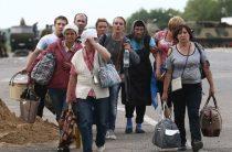 Правозащитник назвал главные проблемы переселенцев и жителей ОРЛО