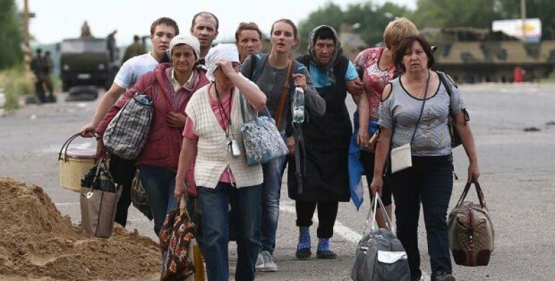 Только 12% переселенцев смогли купить себе жилье, — Минветеранов