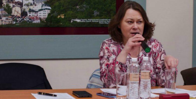 Программы обеспечения жильем переселенцев в Украине малоэффективны