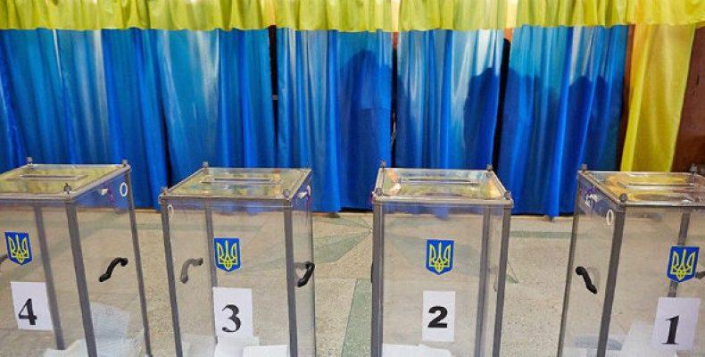 Стало известно, куда обращаться в Мариуполе для изменения места голосования
