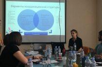 На Луганщине исследуют ситуацию и намерения переселенцев