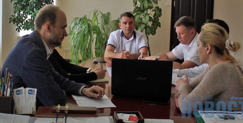 Аренда с выкупом и кооператив: В Славянске представили программу по жилью для переселенцев