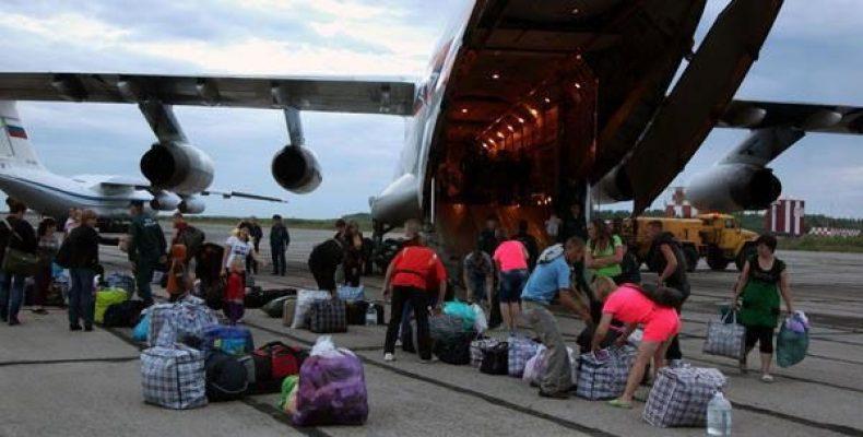 Вернуться на Донбасс после войны: стало известно, сколько переселенцев планируют жить дома