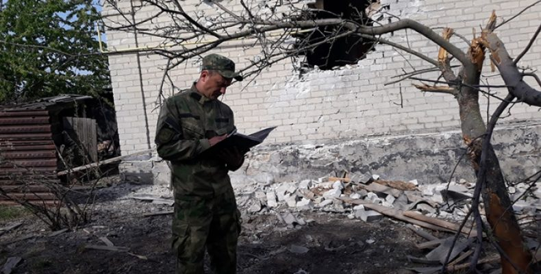 В ООН назвали число жертв на Донбассе за 7 лет конфликта