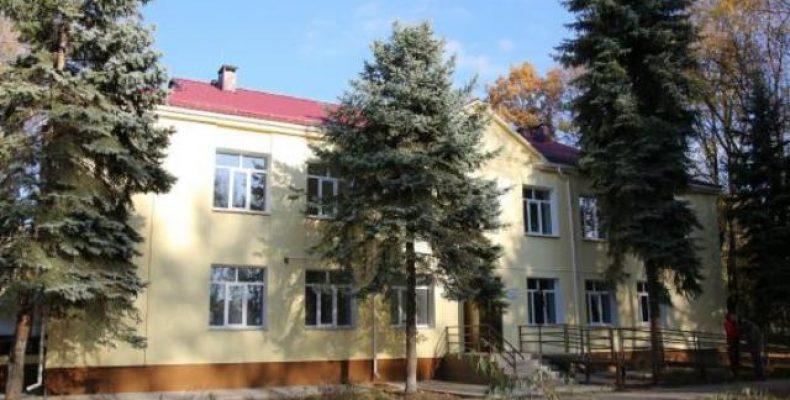 В Харькове расскажут о ходе ремонта жилья для переселенцев