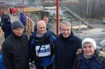 600 тисяч євро від Фінляндії на розмінування Донбасу
