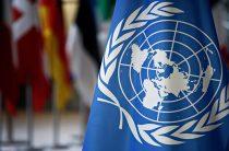ТРЕТІЙ КОМІТЕТ ГЕНАСАМБЛЕЇ ООН ВИЗНАВ НЕЗАКОННИМИ РОСІЙСЬКІ ОРГАНИ ВЛАДИ В КРИМУ