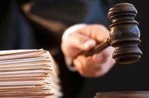 Переселенцы с Донбасса восстановили пенсию через суд