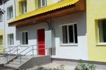 На Харьковщине переселенцы получат ключи от нового жилья
