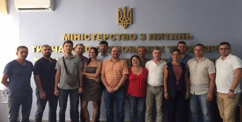 Геннадий Борисичев избран главой общественного совета при МинТОТе