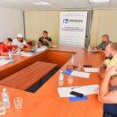Общественность начала обсуждение планов возврата неподконтрольных территорий