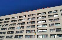 Переселенцев из отеля «Житомир» хотят выселить в … «казарму»? (ФОТО / ВИДЕО)