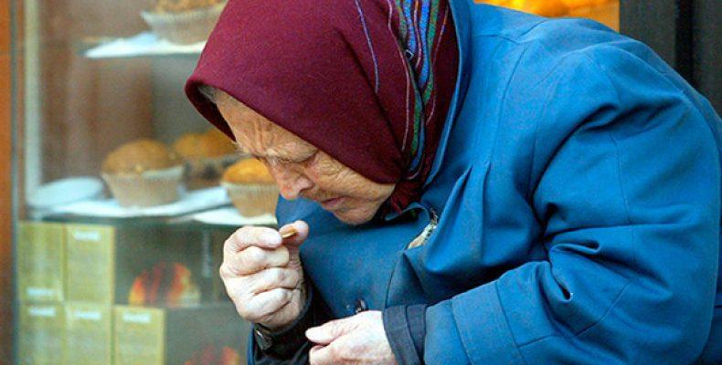 Из-за потерянных архивов переселенцы массово остаются без пенсий