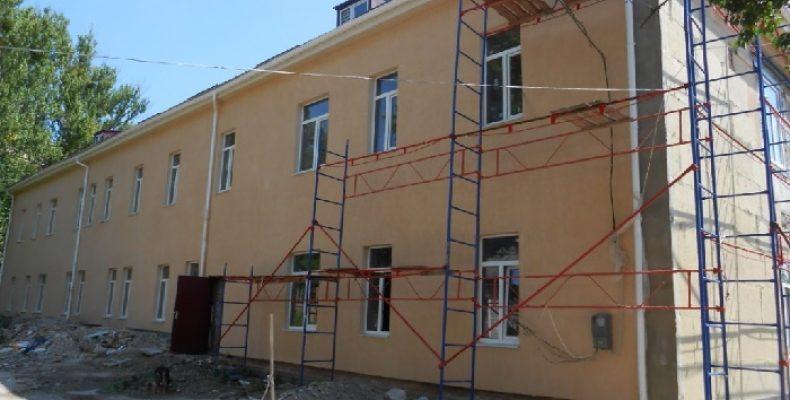 Переселенцы получат жилье в Изюме