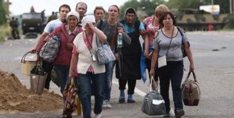 В Украине будут отслеживать перемещение переселенцев