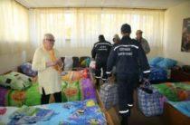 Переселенцев в Херсоне будут селить в хостеле