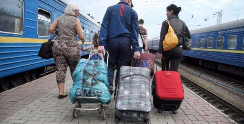 Переселенцы будут бесплатно ездить домой