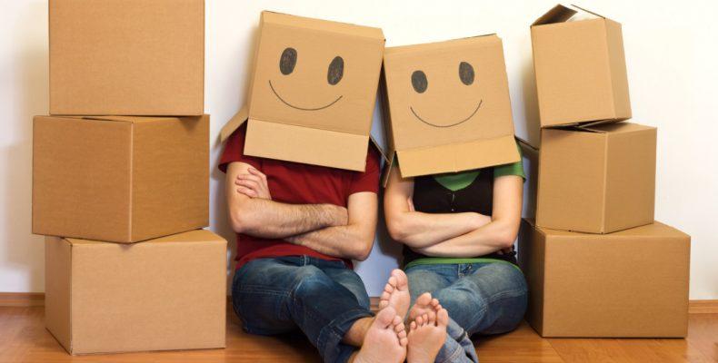 Переселенцы могут вывезти свои вещи и мебель с неподконтрольной Донетчины