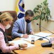 Житомирська міська рада співпрацюватиме з ГО «МИР НА ДОЛОНІ» задля захисту прав ВПО