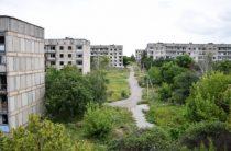 На Кировоградщине пустует целый поселок
