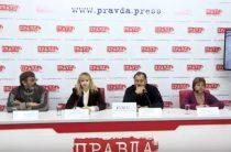 Противостояние ВПЛ и власти в местах компактного поселения переселенцев.