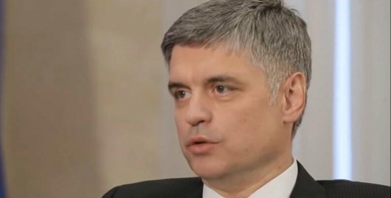 Вадим Пристайко: есть План «С» по Донбассу