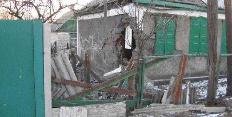 Переселенцы-пенсионеры отсудили почти 7 млн грн за разрушенный дом