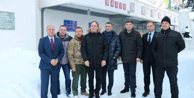Правительство Украины выделило 131 млн грн. для закрытия шахт