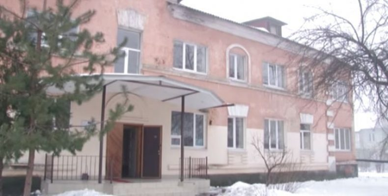В Днепре спустя три года открыли общежитие для переселенцев