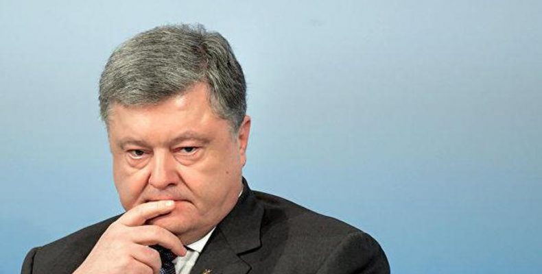 «Хотят посадить Порошенко»:  создана группа по расследованию преступлений президента