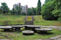 Золотой Ландшафтный Парк Соломенского Района