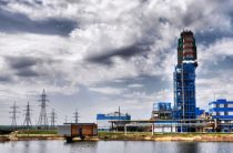 В оккупированной Горловке закрывают завод «Стирол»