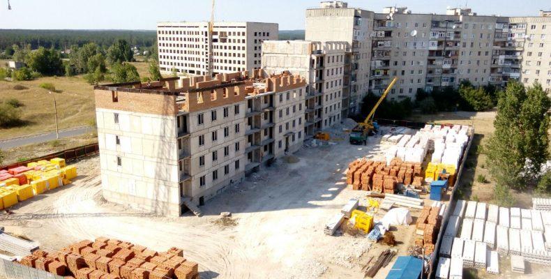 37 квартир для ВПЛ при потребности 600 тысяч
