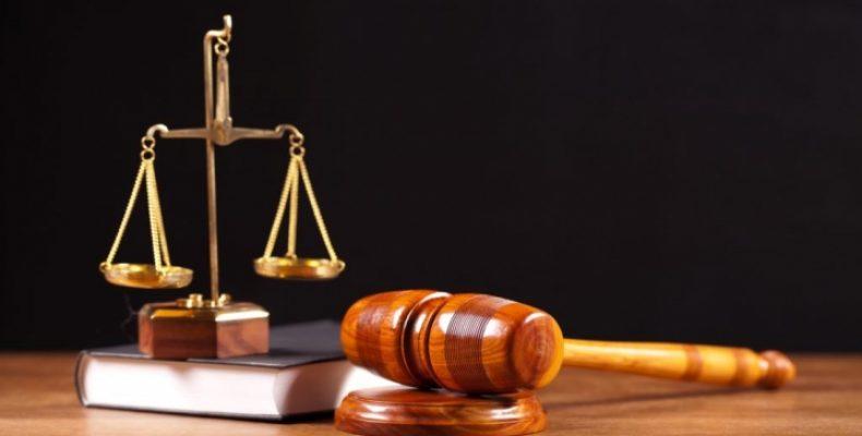 Суд над Штепой: адвокаты отвели двоих судей из-за того, что они переселенцы. Документ