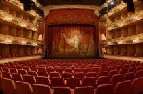 Переселенцы, проживающие в столице, могут бесплатно посетить киевские театры