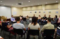 ВПЛ приглашают на тренинги по юридической грамотности