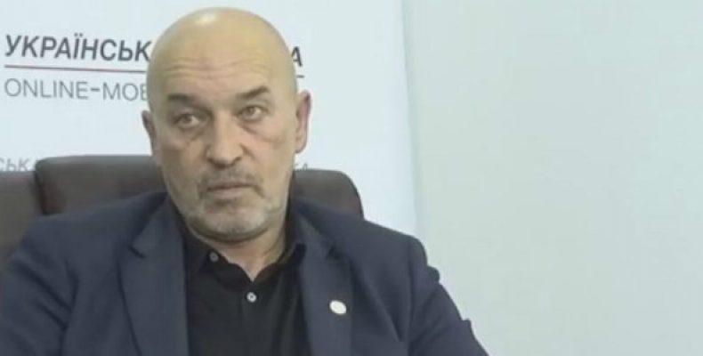 В МинВОТ предлагают создать реестр нарушений прав человека на неподконтрольном Донбассе