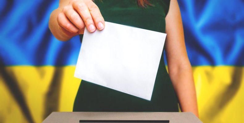 Как голосовать внутренне перемещенным лицам, избирательный адрес которых относится к временно оккупированной территории Украины