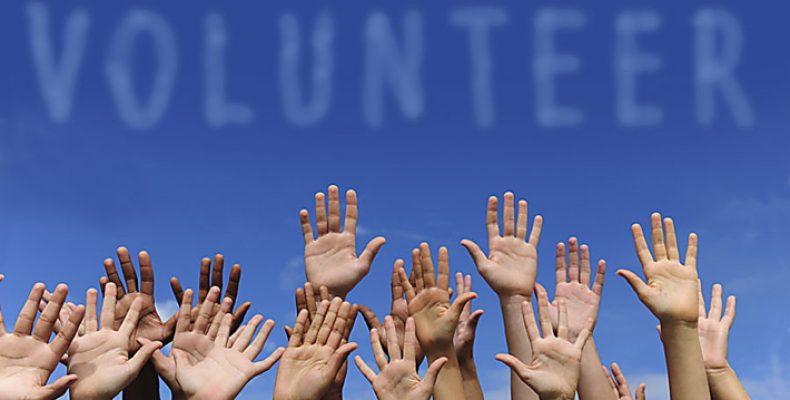 В Киеве объявлен конкурс проектов волонтерского движения и поддержка участников АТО
