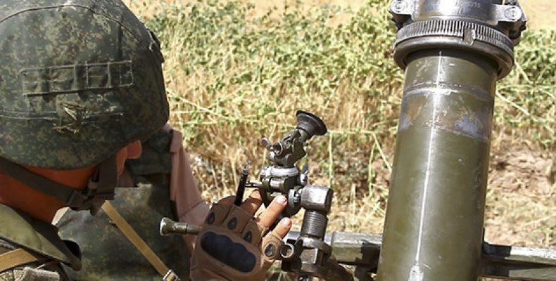 Боевики сорвали разведения сил на Донбассе: в ООС сообщили детали