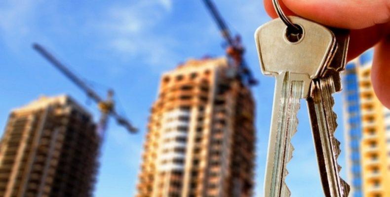 О проектах социального жилья для ВПЛ на Луганщине