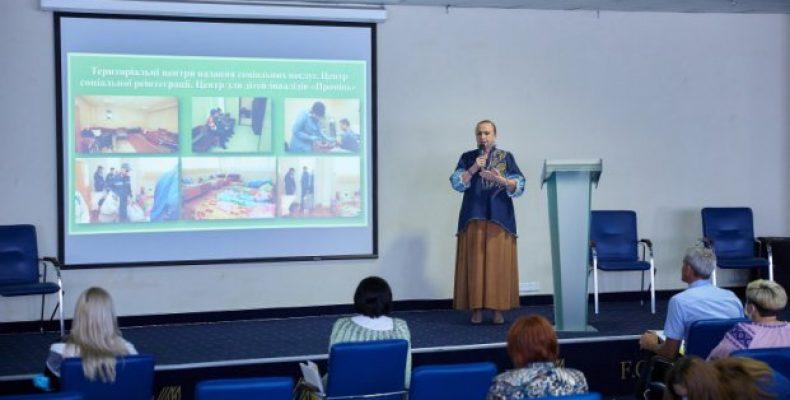 В Харькове семьи переселенцев получают доступное жилье и социальную поддержку